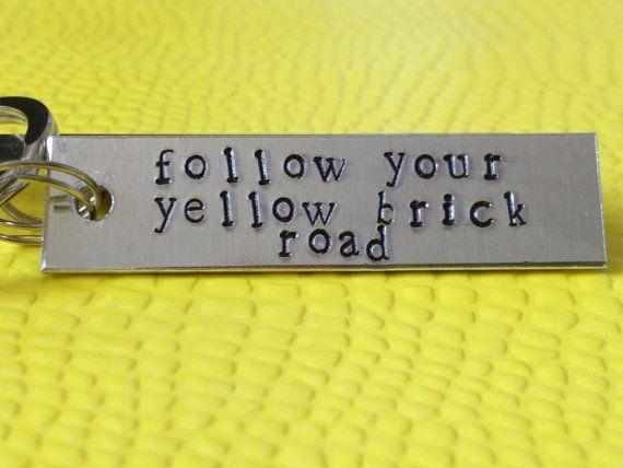 Follow Your Yellow Brick Road2