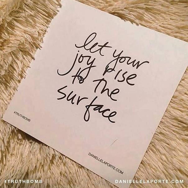 let-your-joy-rise-to-the-surface
